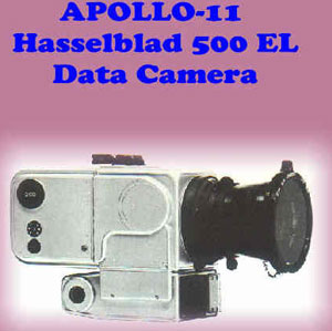 Hasselblad data camera
